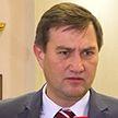 Максим Рыженков провёл приём граждан в Мозыре