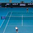 Арина Соболенко проиграла эстонке Кайе Канепи на турнире в Мельбурне