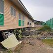 На Соломоновых островах 28 человек смыло с парома