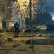 Во дворе в Минске мужчина упал в яму и погиб