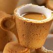 Ешь и пей: кофе будет продаваться в съедобных чашках