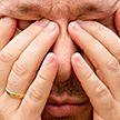 Назван редкий «первый и последний» симптом COVID-19