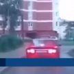 Погоня в Минске: водитель KIA бежал от ГАИ, как чёрт от ладана (ВИДЕО)