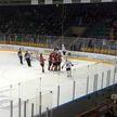 Суперфинал континентального Кубка в Дании: хоккеисты гродненского «Немана» победили польскую «Краковию»