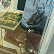 В Минске начала работу выставка личных вещей Ивана Чегринова, первого народного писателя независимой Беларуси