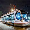 На создание в Минске скоростного трамвая потребуется 6 – 7 лет