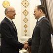 Роман Головченко: Беларусь нацелена на дальнейшее развитие двусторонних отношений с Узбекистаном
