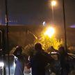 На Сицилии эвакуируют жителей и туристов из-за пожара
