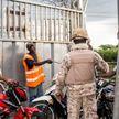 Доминиканская Республика построит забор на границе с Гаити
