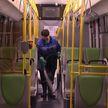 В Беларуси усилена дезинфекция общественных мест и транспорта