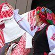 Минская и Гродненская области празднуют региональные «Дожинки»