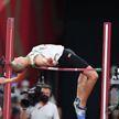 Белорус Максим Недосеков завоевал бронзу в прыжках в высоту на Олимпиаде в Токио