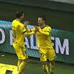 Чемпионат Беларуси по футболу: «Неман» проиграл «Славии»
