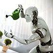 Эксперты рассказали, какие профессии могут стать роботизированными