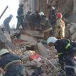 Два человека погибли из-за взрыва газа в жилом доме во Львовской области