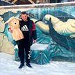 Погиб владелец фэнтези-усадьбы под Новогрудком Сергей Коваль