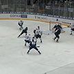 Минское «Динамо» сыграет с «Северсталью» в КХЛ