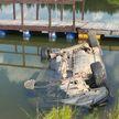 ПОГИБЛИ ЧЕТВЕРО. Подробности и видео с места трагедии в Бобруйском районе