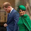 Принц Чарльз будет оплачивать охрану уехавших в США принца Гарри и Меган Маркл