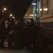БЖД выясняет причину аварийной остановки поезда Минск – Гомель