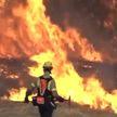 Европа бедствует: на юге пылают пожары, на севере льют дожди