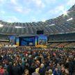 «День тишины» в Украине после жарких дебатов