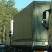 Более 1200 фур скопилось на белорусско-литовской границе