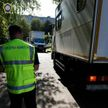 МАЗ насмерть сбил пенсионера в Минске