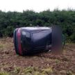 Смертельное ДТП в Щучинском районе: водитель не был пристёгнут