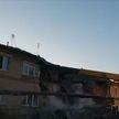 Взрыв прогремел в жилом доме в Нижегородской области