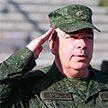 Лукашенко провел кадровые назначения в Вооруженных Силах