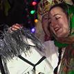 На старый Новый год в полесском Давид-Городке происходят удивительные вещи