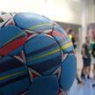 Гандболисты национальной сборной начинают тренировочный сбор под Минском
