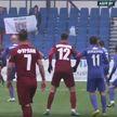 Борьба за серебро чемпионата Беларуси по футболу продолжается: «Витебск» обыграл «Ислочь»