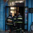 Пожар на заводе «Горизонт»: более 70 человек эвакуировано