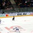 КХЛ: минское «Динамо проиграло «Барысу» из Нур-Султана