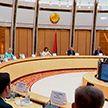 Сохранение президентской республики и увеличение срока полномочий парламента: итоговое заседание Конституционной комиссии прошло в Национальной библиотеке