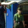Пункт пропуска «Видзы» на границе с Литвой стал международным