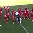«Бавария» в последнем туре чемпионата Германии обыграла в гостях «Вольфсбург»
