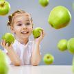 5 продуктов для детского иммунитета
