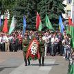 Как День Независимости празднуют в регионах Беларуси
