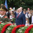 Александр Лукашенко: белорусы сделали исторический выбор в годы войны – поставили свою свободу выше жизни