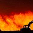 23 человека стали жертвами лесных пожаров в США