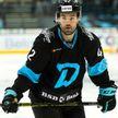 Защитник минского «Динамо» Райан Мёрфи покидает клуб и возвращается в НХЛ