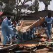 Потолок обрушился в кенийской школе во время уроков: погибли 7 детей