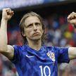 Лука Модрич решил остаться в «Реале» до лета 2021 года