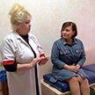 В новогодние праздники – ажиотаж. Чем привлекает иностранцев отдых в белорусских санаториях?