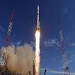 Молния ударила в ракету «Союз» при запуске (ВИДЕО)