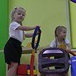 Председатель КГК и губернатор Гродненской области открыли в Лиде новый детский сад на 230 мест