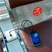 Заряжать смартфон в самолёте может быть опасно. USB-порты для зарядок могут содержать вирусы